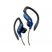 JVC Auriculares con cable JVC HA-EB75-A-E (In ear - Azul)