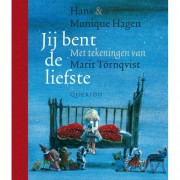 Jij bent de liefste - Hans Hagen en Monique Hagen