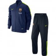 Мъжки Спортен Екип Nike FCB SQUAD SDLN KNIT WUP 610453-421