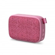 energy-sistem Energy Sistem Fabric Box 1+ Pocket Grape Coluna Bluetooth
