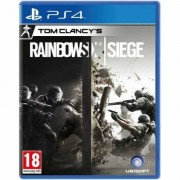 TOM CLANCY'S RAINBOW SIX: SIEGE PS4 - Unissex