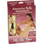 Corset elastic cu bretele - Attractive Belle