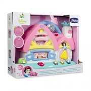 Chicco Disney Princess Cottage Musicale Biancaneve e i 7 Nani