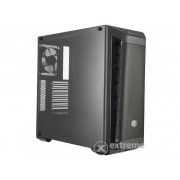 Carcasa PC MasterBox MB511 Mesh version, negru