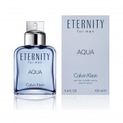 Eternity Aqua For Men De Calvin Klein Eau De Toilette 200 ml