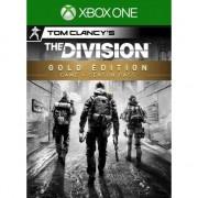 Tom Clancy divizia Gold Edition