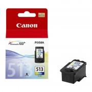 Canon Inktpatroon CL-513 Color (origineel)