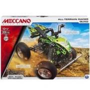 Jucarie Meccano All Terrain Vehicle Model Set