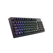 Cooler Master Masterkeys Pro M Keyboard - Cable Connectivity - USB 2.0 Interface