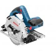 Kružna testera-cirkular Bosch GKS 55+g (0601682000)