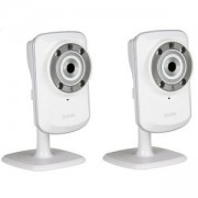 Камера D-Link Wi-Fi Day/Night Camera Twin Pack, DCS-932L-TWIN