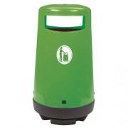 TOPSY műanyag hulladékgyűjtő, 85 l 4143