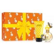 Marc Jacobs Honey Woda perfumowana 100ml spray + Balsam do ciała 150ml