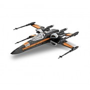 Revell Poe's X-Wing Fighter Building Kit