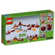 CALEA FERATA NETHER - LEGO (21130)