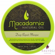 Macadamia - Deep Repair Masque Revitalizing Hair (470ml) - Kozmetikum
