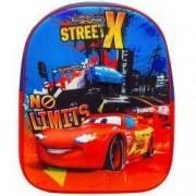 Ghiozdan 3D Cars - 33 x 26 x 10 cm