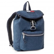 Раница TOMMY JEANS - Tjw Heritage Sm Backpack Denim AW0AW08278 CA7