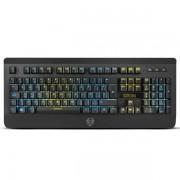 Teclado Nox Krom Khybrid Keyboard PT - NXKROMKHBRDPT