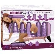Monica Mayhem Temptation Kit
