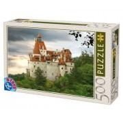 DToys Puzzle 500PCS 02 (07/63052-02)