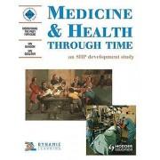 Medicine and Health Through Time An SHP development study by Ian Da...