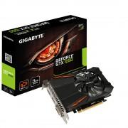 VGA Gigabyte GV-N1050D5-3GD, nVidia GeForce GTX 1050, 3GB, do 1556MHz, DP, DVI-D, HDMI, 24mj