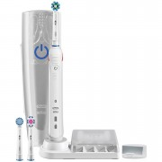 Oral B Oral-B Pro 5000 Smart Series Toothbrush with Phone Holder and Travelcase