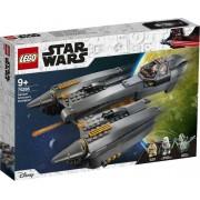 Lego Star Wars (75286). Starfighter del Generale Grievous