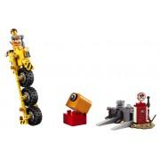 TRICICLUL LUI EMMET! - LEGO (70823)