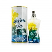 Jean Paul Gaultier Le Beau Male Eau De Toilette Spray (2015 Summer Edition) 125ml