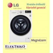 LG F2WN4S7S0 elöltöltős gőzmosógép, 7 kg kapacitás , A+++-20 % energiafogyasztás , WiFi funkcióval