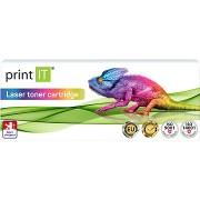 PRINT IT 44469803 fekete - OKI nyomtatókhoz