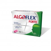 Algoflex forte filmtabletta