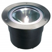 Adjust HQI 70 Built-In Floor Light