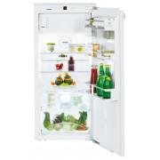 Хладилник с горна камера за вграждане Liebherr IKBP 2364