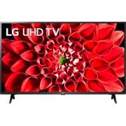 LG 43UN73006LC LED-Fernseher (108 cm/43 Zoll, 4K Ultra HD, Smart-TV, HDR10 Pro, Google Assistant, Alexa, AirPlay 2, Magic Remote-Fernbedienung), Energieeffizienzklasse A