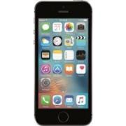 Telefon Mobil Apple iPhone SE 32GB Space Gray Bonus Skin Silicon HOCO Steel