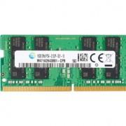 HP RAM Module - 8 GB (1 x 8 GB) - DDR4 SDRAM
