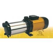 Aspri 15 4 lub 15 4 M - pompa pozioma, wielostopniowa do wody czystej