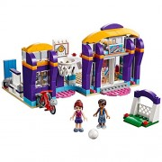 LEGO Friends Heartlake Sports Centre 41312 Building Kit