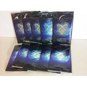 City Bones Mortal Instruments: City of Bones Trading Card Pack Retail Version 10 packs