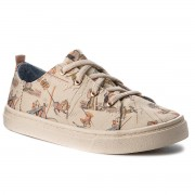 Sneakers TOMS - Lenny 10012737 Taupe Gus And Jaq