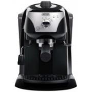 Delonghi DE-221B 8 Cups Coffee Maker(Black)
