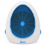 ARDES 4F02B Ventilátoros hősugárzó