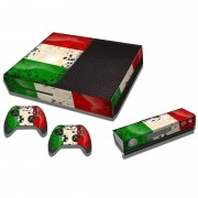 MicroSoft Kuwait Vlag patroon Stickers voor Xbox One Game Console