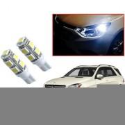 Auto Addict Car T10 9 SMD Headlight LED Bulb for Headlights Parking Light Number Plate Light Indicator Light For Mercedes Benz GLC-Class