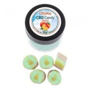 Cibiday Bonbons au CBD et à la Pêche (Cibiday)