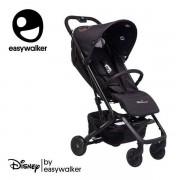 Easywalker Wózek spacerowy 6 kg, kompaktowy + osłonka Mickey Diamond, Disney by Buggy XS
