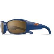 Julbo Whoops Polarized 3+ Sunglasses Matt Blue-Brown 2018 Sportglasögon